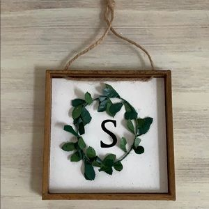 Farmhouse Hanging Decor